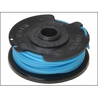 FL224 SPOOL & LINE (SINGLE) POUR ADAPTER FLYMO