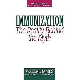 Die Realität hinter dem Mythos von James & Walene Immunisierung
