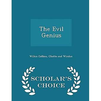 الطبعة عبقرية الشر خيار العلماء قبل كولينز & ويلكي