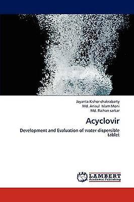 Acyclovir by Kishor chakrabarty & Jayanta