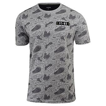 Mens firetrap t-shirt choat