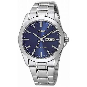 Lorus Mens Bracelet RJ603AX9 Watch