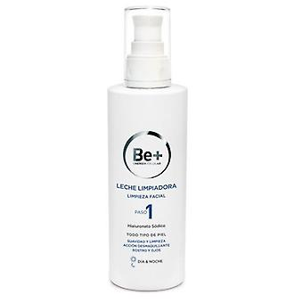 Be + Be + Cleansing Milk 200 ml