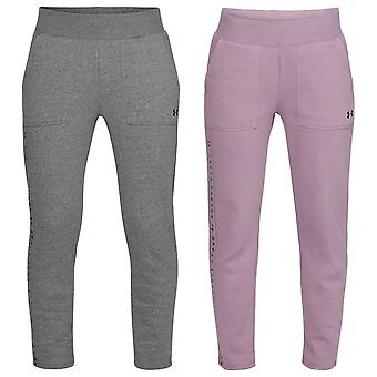 Under Armour Womens 2019 Rival Fleece Trousers