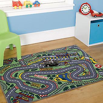 Rugs -Formula One - Multi
