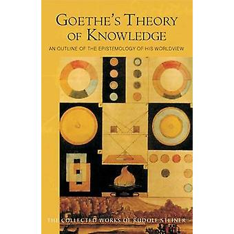 Goethe's Theory of Knowledge - An Outline of the Epistemology of His W