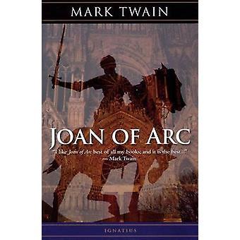 Joan of Arc (New edition) by Mark Twain - 9780898702682 Book
