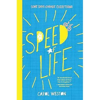 Speed of Life by Speed of Life - 9781492660835 Book