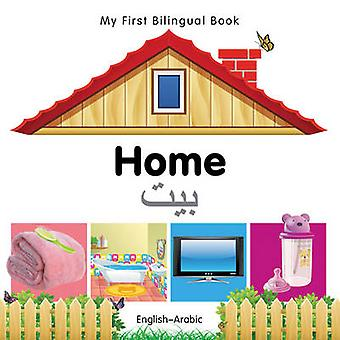 My First Bilingual Book - Home - 9781840596403 Book