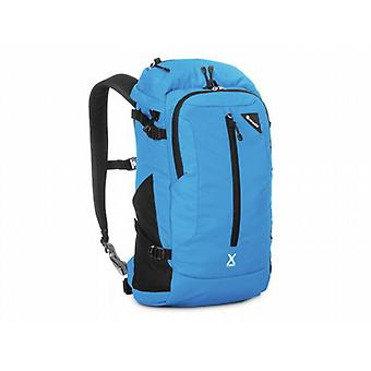 Pacsafe Venturesafe X22 Anti Theft 22L Adventure Backpack (Hawaiian Blue)