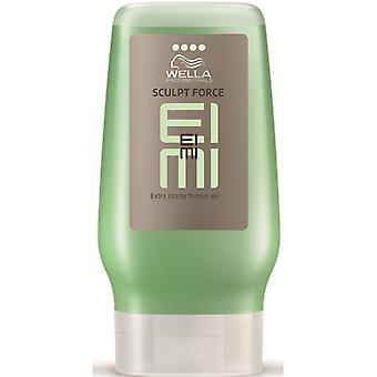 Wella EIMI Sculpt Force Extra Strong Gel 125 ml