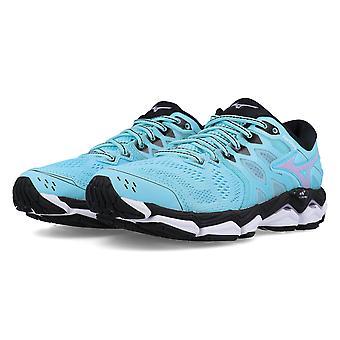 Mizuno Wave horisonten 3 kvinner 's Running sko - SS19