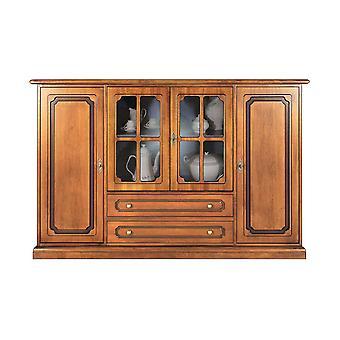 Sideboard-Stil Breite 160 cm-4 Türen