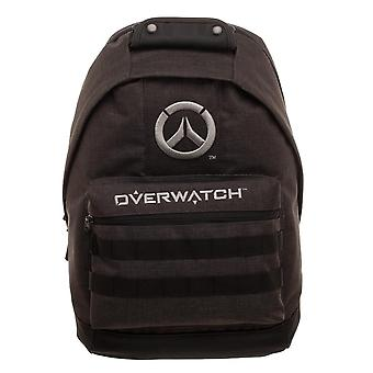 Backpack - Overwatch - Logo New bp5fwcovw