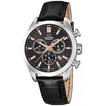 Jaguar Women,Men, Unisex Watch J866/4 Chronographs