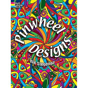 Dover Publications-Pinwheel Designs DOV-46227