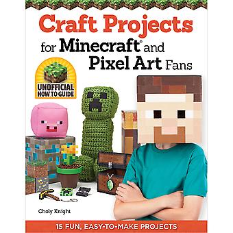 Design Originals Craft Projects For Minecraft R Fox 5501