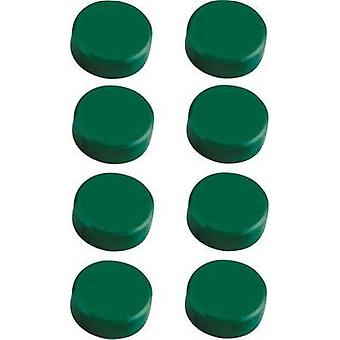 Green runde magnet Maul 6175255