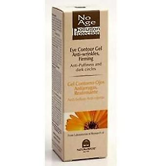 Sakai No Age Contorno De Ojos Gel 15ml