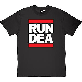 Run DEA Men's T-Shirt