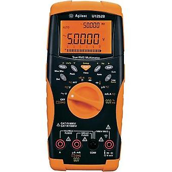 Handheld multimeter digital Keysight Technologies U1252B Data logger CAT III 1000 V, CAT IV 600 V Display (counts): 500
