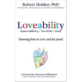 Loveability by Robert Holden
