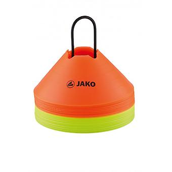Jacob marker cones - 20 units in 2 colors
