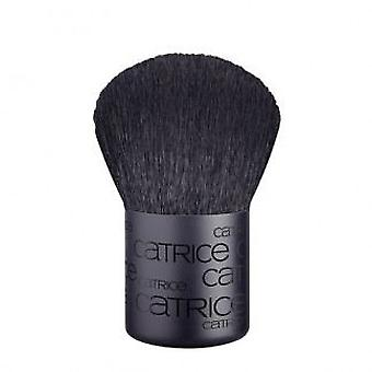 Catrice Cosmetics Kabuki Brush Catrice (Donna , Make up , Pennelli)