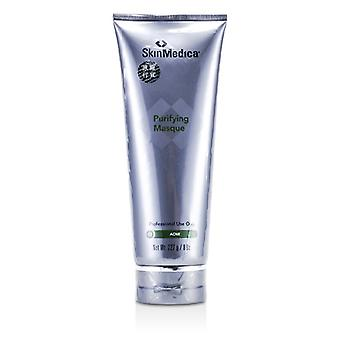 Skin Medica Purifying Masque (Salon Size) (Tube) 227g/8oz