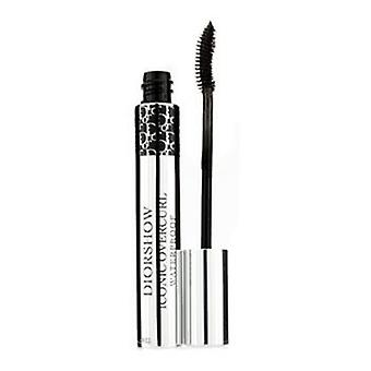 Christian Dior Diorshow Iconic Overcurl Waterproof Mascara - # 091 Over Black - 10ml/0.33oz