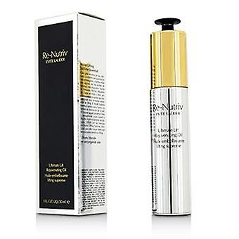 Estee Lauder Re-Nutriv ultimative Lift foryngende olie - 30ml/1 ounce