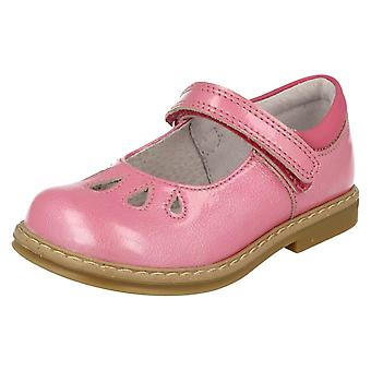 Girls Startrite Velcro Shoes Tamara