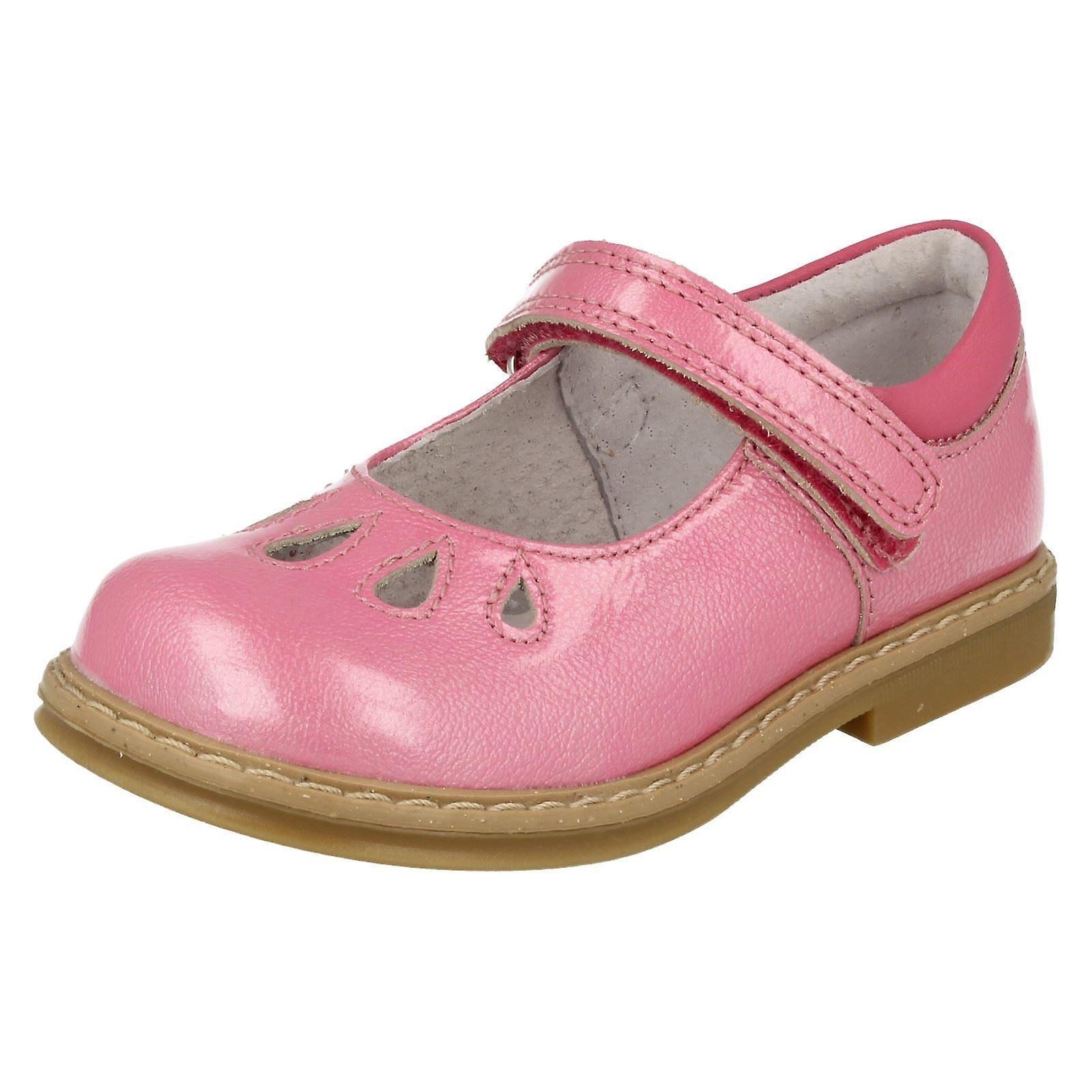 Mädchen Startrite Klettverschluss Schuhe Tamara