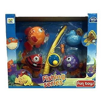 Dimasa Box Fishing Rod magnet 4 Fish (Outdoor , Pool And Water Games , Toys)