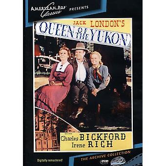 Reina de la importación de los E.e.u.u. [DVD] (1940) de Yukon