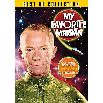Best of My Favorite Martian [DVD] USA import