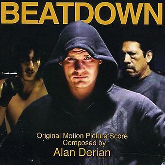 Various Artists - Beatdown [CD] USA import