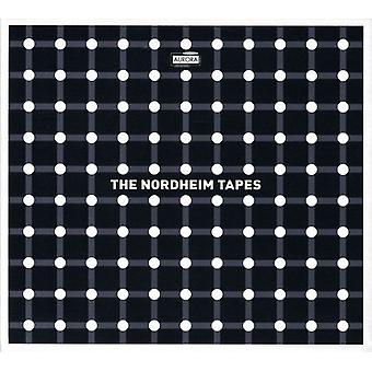 Arne Nordheim - The Nordheim Tapes: Electronic Music From the 1960's [CD] USA import