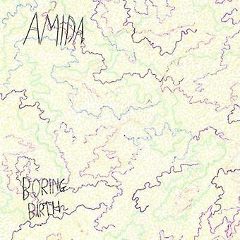 Amida - kedeligt fødsel [CD] USA import