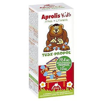Intersa Aprolis Kids Tusi-Propol 105Ml
