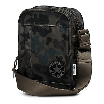 Converse Core Poly Cross Body Bag - Hodgeman Camo