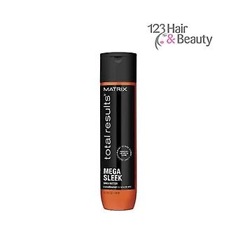 Matrix Total Results Total Results Mega Sleek Conditioner