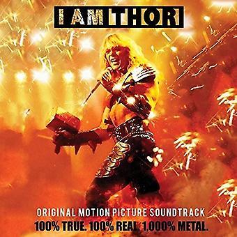 Thor - ben Thor / O.S.T. [CD] USA import