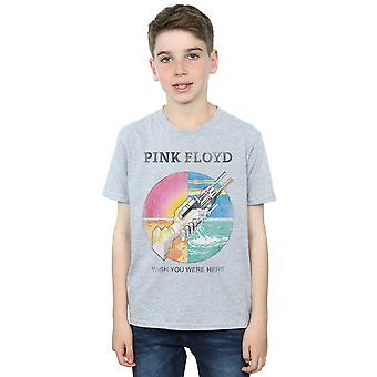 Pink Floyd Boys Wish You Were Here T-Shirt