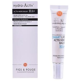 Figs & Rouge Hydra Activ Activ Hero Balm Ha+ 15 ml (Cosmetics , Facial , Moisturizers)