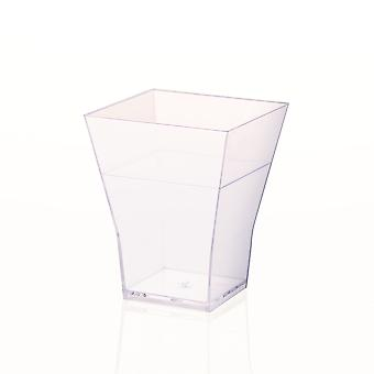OnDisplay Alta Disposable Dessert Cups - 1000 count
