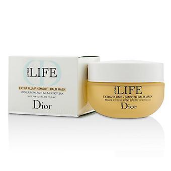 Christian Dior Hydra Life Extra Plump Smooth Balm Mask - 50ml/1.7oz