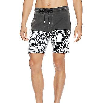 Volcom Vibes Jammer Elasticated Boardshorts