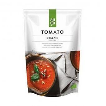 Auga - zuppa di pomodoro cremoso biologico 400g