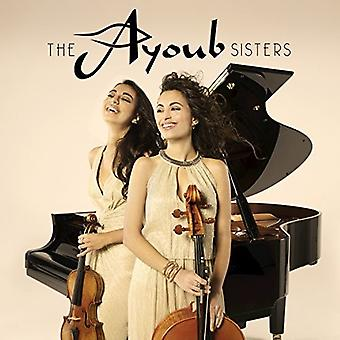 Ayoub Sisters - Ayoub Sisters [CD] USA import